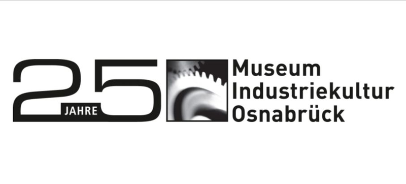 Corporate Design 25 Jahre Industriemuseum